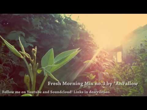 Fresh Morning Mix no.3 by AnFallow*