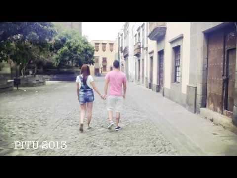 Pitu - Conoces canarias (official video)