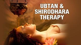 Shirodhara and Ubtan therapy - Ashma khanna - Body&Herbs