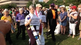 Moral Monday: The Seeds of an American Spring?