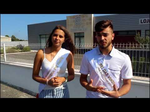 União de Freguesias do Cartaxo e Vale da Pinta - Bruno Vieira e Maria Inês Diniz