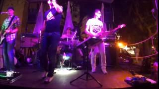 The Dubliners - U2 Tribute Band, live 5 Malti, Messina