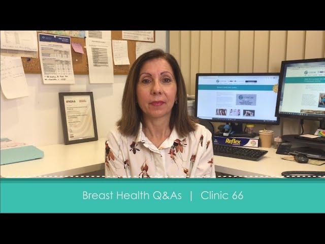 Breast Cancer Awareness Saves Lives