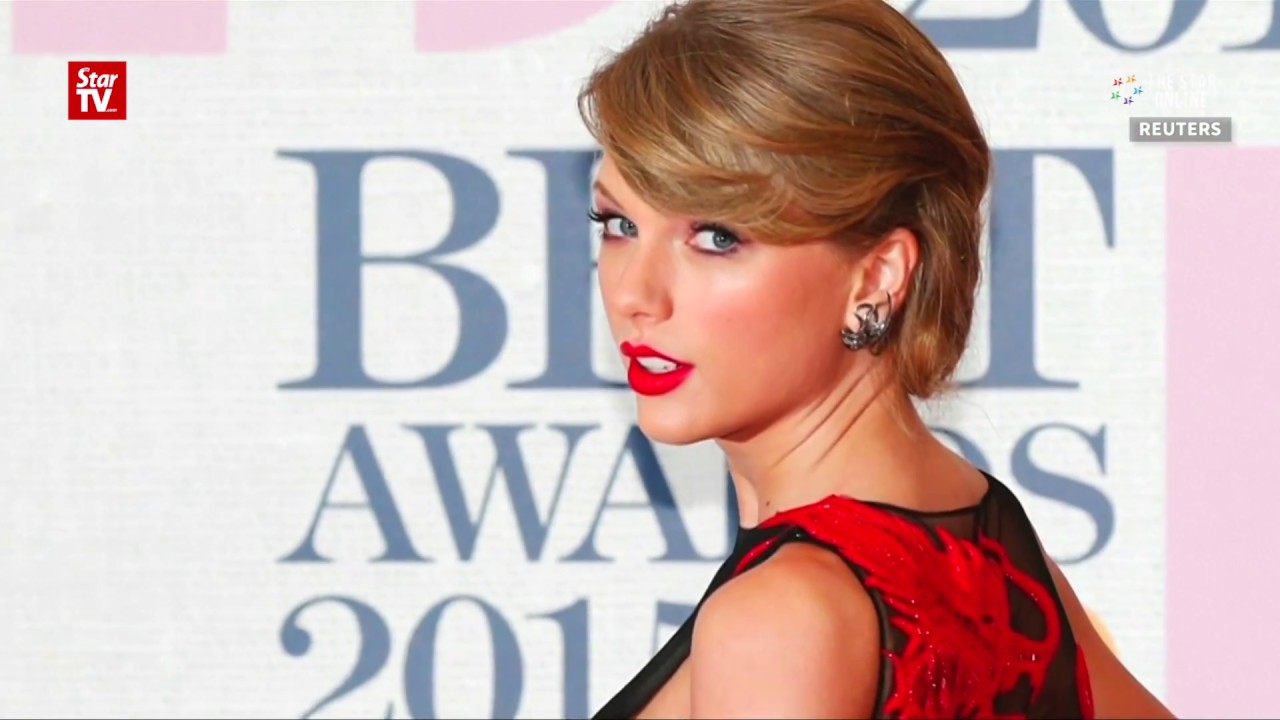 Taylor Swift wins groping trial against radio DJ