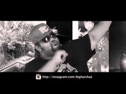 Big Harsha - Pimma (Official Music Video) 2015