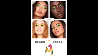 SS 20 Trends Beach Break - Eyes