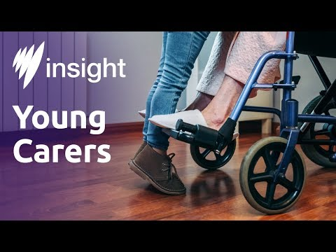 Insight: Young Carers