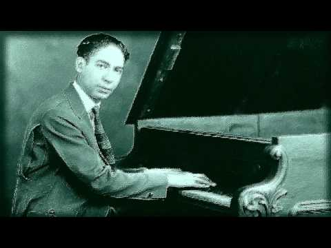 Jelly Roll Morton - Black Bottom Stomp