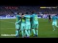 Así sonó la 'bomba' de Lionel Messi en el Calderón el argentino regala otra obra de arte - New 1018