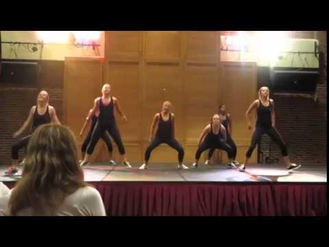 All Night Longer- Sammy Adams | Choreographed by Melissa Cooper