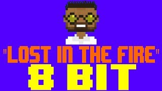 Lost in the Fire [8 Bit Tribute to Gesaffelstein & The Weeknd] - 8 Bit Universe