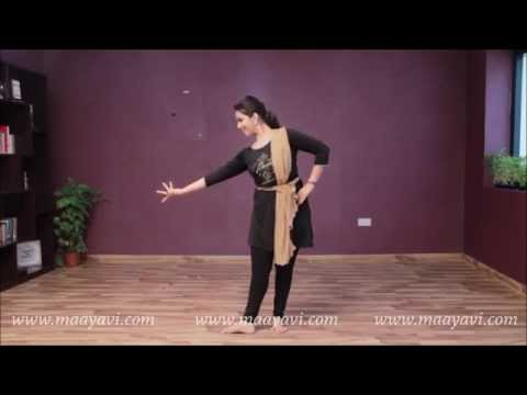 Learn 'Titli' from our founder-director Ms.Bhakti Harish