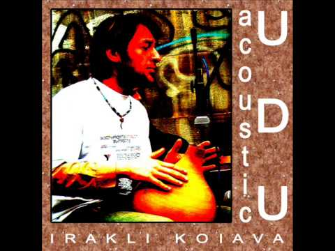 Irakli Koiava & Acoustic udu 1 - 2007� 1Disc .mp3