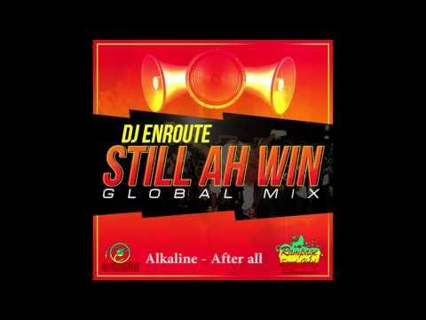 "Dj Enroute - ""Still Ah Win"" Global Mix (Rampage Sound Global)"