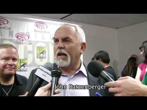 John Ratzenberger interview