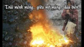 Xin Hãy Đợi Aisawa (Vietnamese Lyric) - demo - http://songvui.org