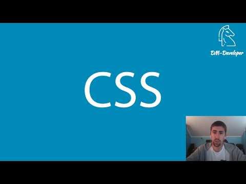 CSS Tutorial - CSS Box Model (padding, border, padding) - Part 4 thumbnail