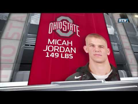 Missouri at Ohio State - Wrestling Wrap-Up