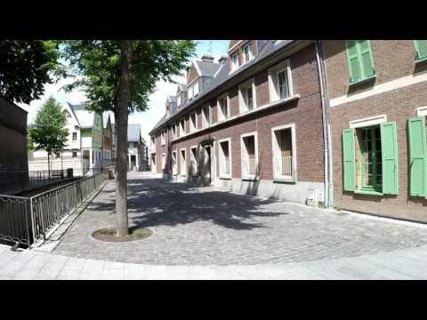Amiens - France - Juin 2017