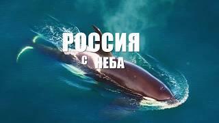 Фестиваль ДОКер 2019 | Россия с неба