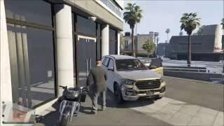 Видеоурок:правильная парковка автомобиля