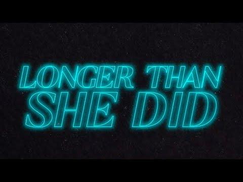 Cody Johnson – Longer Than She Did