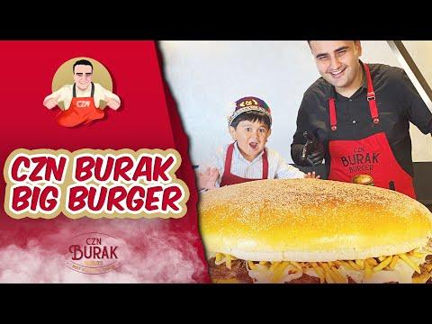 Czn Burak Big Burger