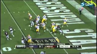 Rueben Randle vs Auburn and Mississippi State