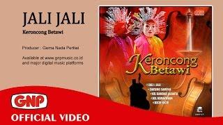 Jali Jali - Keroncong Betawi (excerpt)