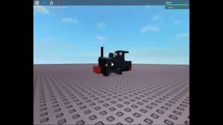 Rails Splitting in Roblox