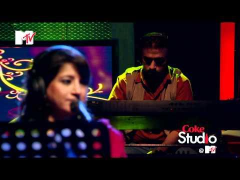 aaja-sapne-saja-ja,lesle-lewis-&-kavita-seth,coke-studio-@-mtv,s01,e09