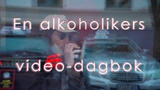Cover images En alkoholikers video-dagbok