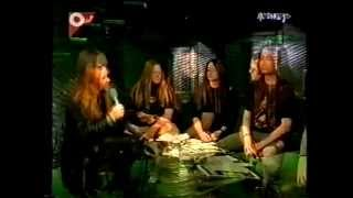 TORR interwiew madhouse 2002
