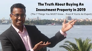 (In 2019) The Truth About Property Investing In Australia for Beginners AND Experts