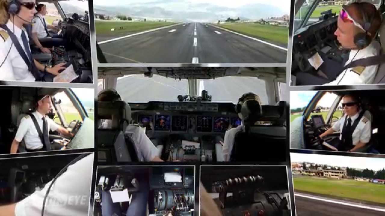 Pilotseye Tv