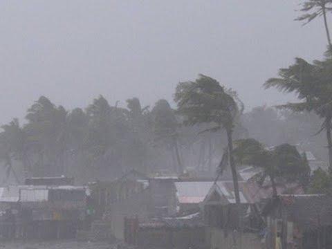 Philippine Biliran tropical storm Urduja & landsldie: 27 killed, 24 missing