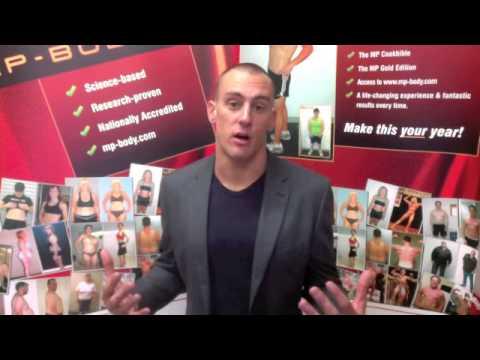 MP 12-week Body Transformation Toowoomba