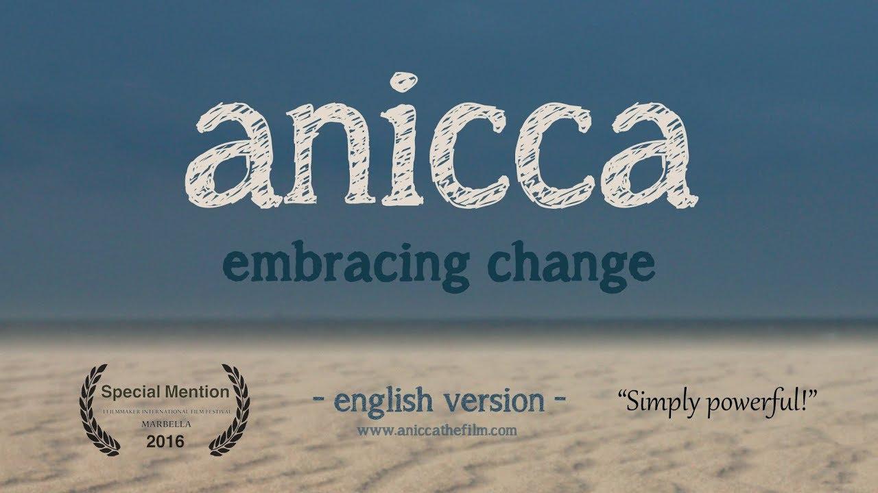 anicca embracing changeको लागि तस्बिर परिणाम