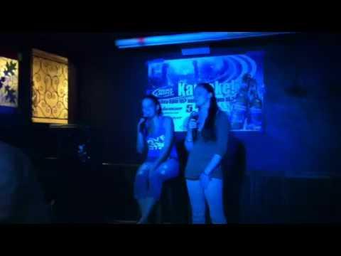 Karaoke at Little Munich