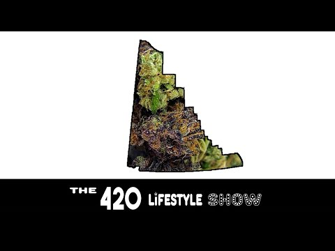 The 420 Lifestyle Show: Up High in Canada