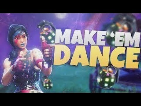 Fortnite *NEW* Dances [FORTNITE PLEASE ADD THESE!!] Creating Forntie Dances!!