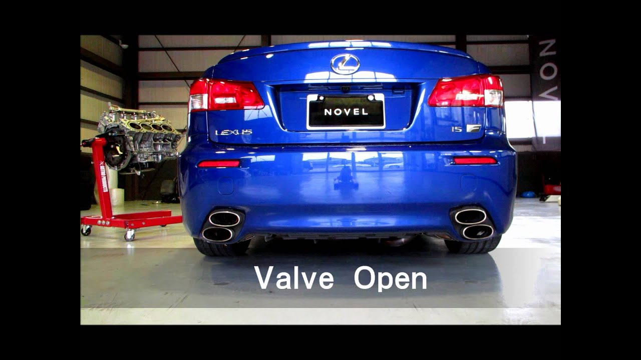 novel special headers exhaust system for lexus is f. Black Bedroom Furniture Sets. Home Design Ideas