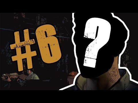 KTO JE ŠÉF ?! The Walking Dead: A New Frontier letsplay #6