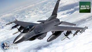 Tin Quân Sự Việt Nam - Mỹ Sẽ Bán Cho Việt Nam Phiên Bản F-16 Tiên Tiến Nhất Thế Giới