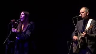 """The Glorious Land"", PJ Harvey (acoustic) - Berlin, Juin 2016"