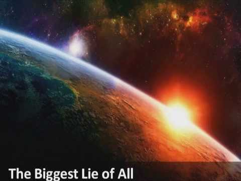 Flat Earth: The Biggest Lie of All – Part1