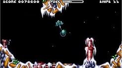 Let's Play: Zarathrusta (Amiga) - Level 1-8