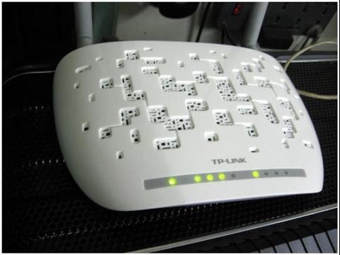 Настройка модема TP-LINK TD-W8961ND (IP-TV, интернет, WiFi)