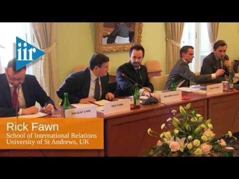 The 25th Anniversary of the Establishment of the Visegrad Cooperation: Panel IV