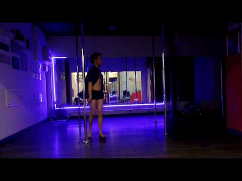 Gonçalo Marques - Pole Dance (Lady Gaga - Is That Alright)